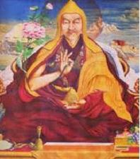 Great 5th Dalai Lama